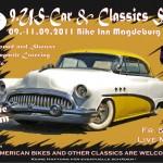 9.US-Car Treffen Magdeburg
